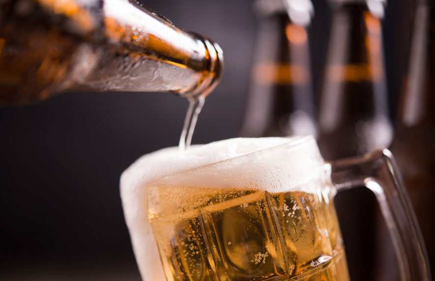 world beer day