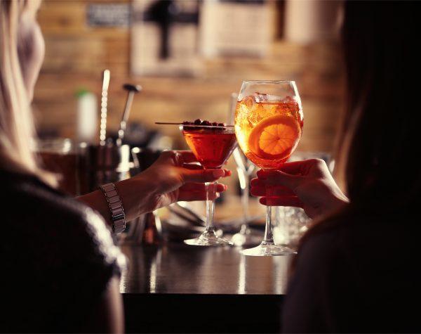 Eventos destilados y coctelería