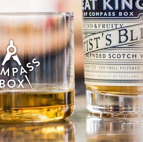 Compassbox