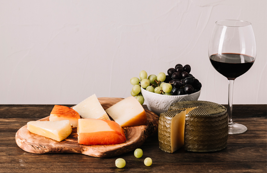 aperitivos regionales franceses