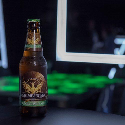Grimbergen Pale Ale