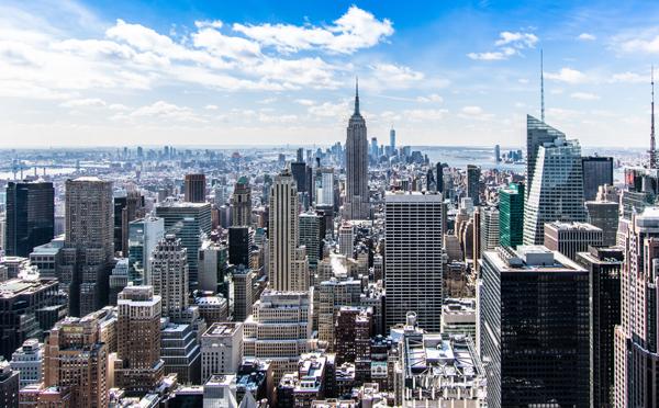 nueva york terraza