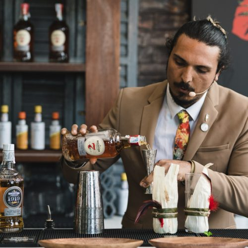 emanuel giacone ganador angostura global cocktail challenge 2019
