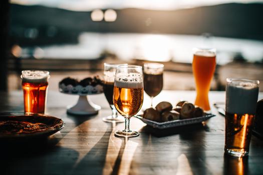 elaboracion cerveza