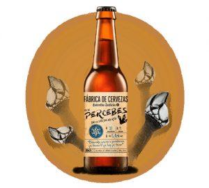 variedades de cerveza percebe