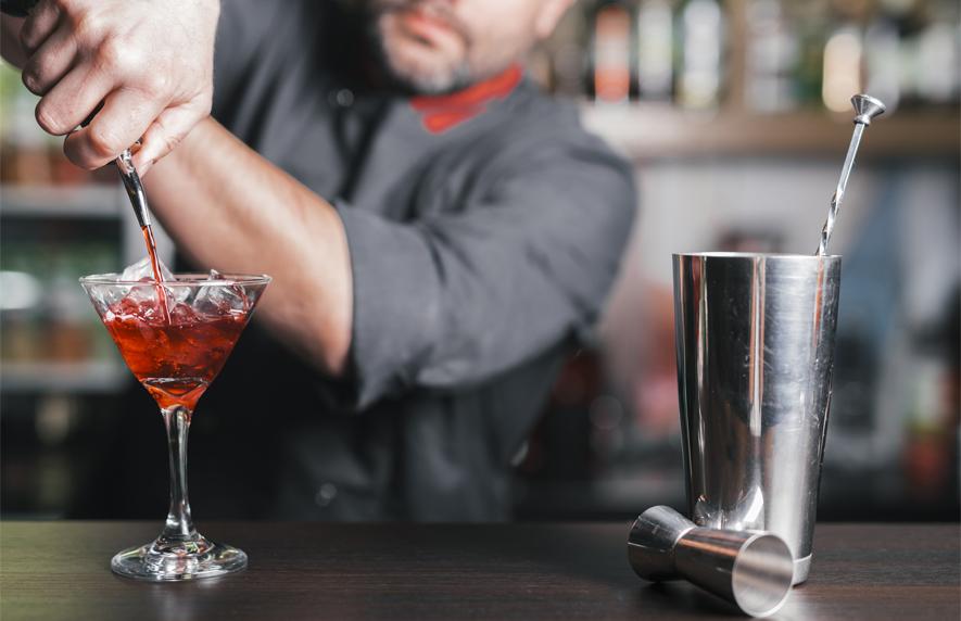 Los grandes chefs apuestan por la coctelería | Neodrinks