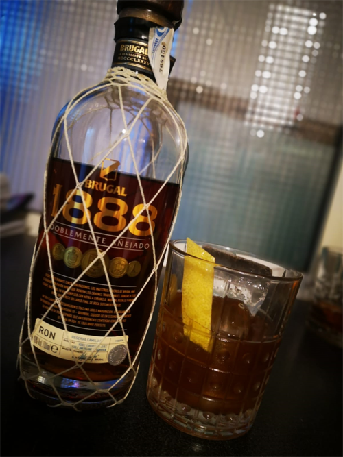 cocktail residence bilbao