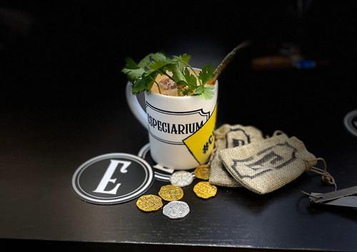 nordic antidote especiarium cocktail