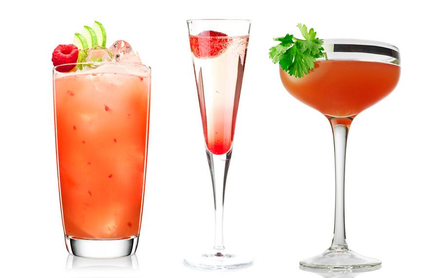 cocktails para celiacos