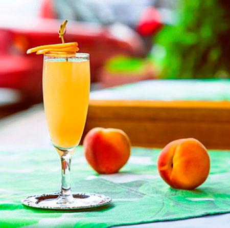 cocktails verano bellini