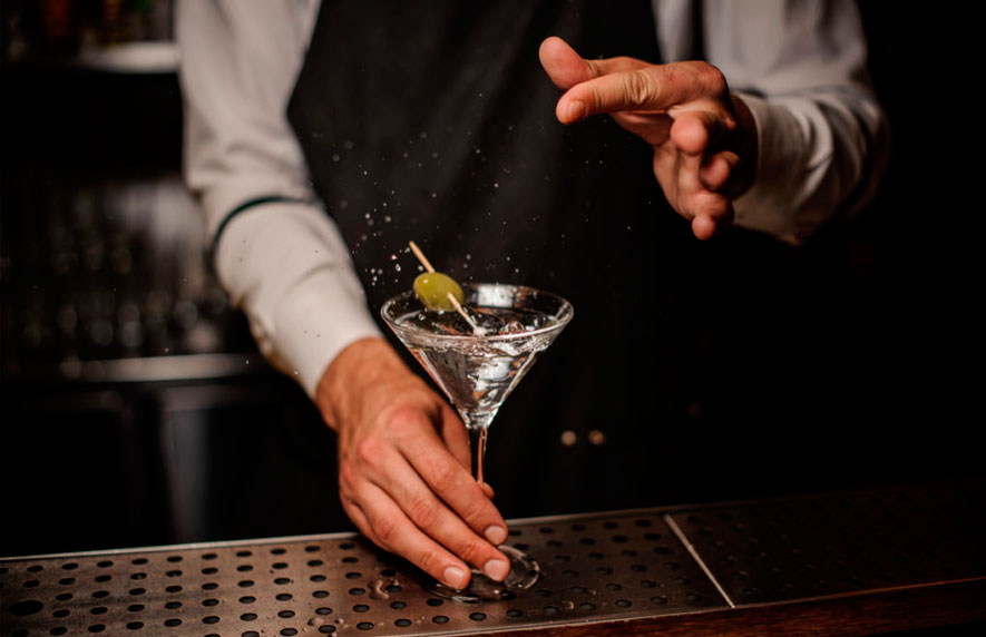 cocktails verano